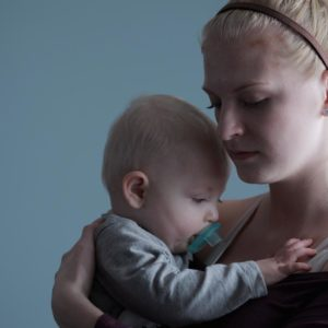 training Parenting Capacity and Risk Assessment - woman and child